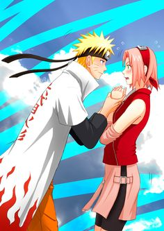 Heaven & Earth: The Naruto X Sakura Fan Club - Part 2 - Naruto Forums