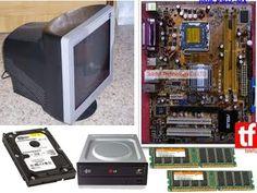 Lotus Computer: USED Intel P4 System @ 7,000/-