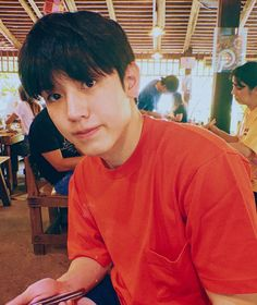 New Thitipoom ( Boy Pictures, Dream Boy, Thai Drama, Cute Gay, Best Couple, Boyfriend Material, Pretty Boys, My Boys, Actors & Actresses