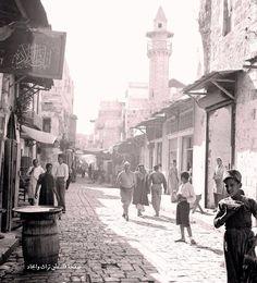 بيت لحم، فلسطين ١٩٠٠  Bethlehem, Palestine 1900  Belén, Palestina 1900