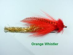 All products - Shop Now from our wide selection of lures and lure fishing equipment/tackle for catching pike, perch and zander within the UK that suits your budget exc. Pike Flies, Fishing Equipment, Whistler, Fly Fishing, All Things, Orange, Fishing, Fishing Rigs, Fly Tying