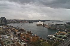 Interested in learning more about Sydney? Kristin Luna from Camels & Chocolate wrote this ripper post about her time there. Just click the pic to read. :)