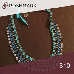 Spotted while shopping on Poshmark: Hollister necklace! #poshmark #fashion #shopping #style #Jewelry