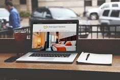Sito web realizzato per la Casa Vacanze SPQR di Roma #webdesign #wordpress #website