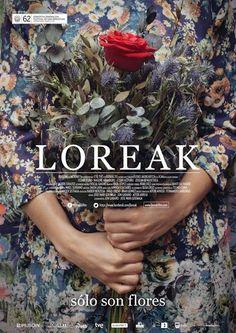 Loreak. Jon Garaño, Jose Mari Goenaga (2014)