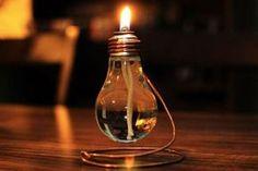 Riciclo lampadine: 13 idee design con le tue vecchie lampadine! Video Tutorial... Riciclo lampadine.Hai ancora in casa delle vecchie lampadine a incandescenza? Diversamente delle nuove lampadine a risparmio energetico, le lampadine di vecchia generazione...