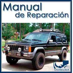 ficha t cnica jeep cherokee modificaciones y a os jeep rh pinterest com 1988 Jeep Cherokee XJ 1999 Jeep Cherokee Parts Diagram