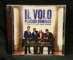 Il Volo with Placido Domingo  Notte Magica  A Tribute to the Three Tenors: