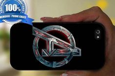 Avengers  Age Of Ultron  Black Case For Iphone 6
