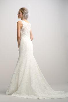 Watters Brides Celine Gown