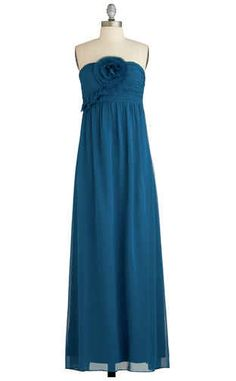 Modcloth Dazzling at the Dance Dress | 50 Insanely Cute Prom Dresses Under $50