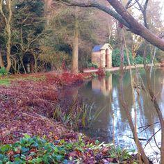 Weston Park Weston Park, Reflection