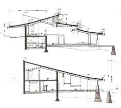 Casa de cha by Alvaro-Siza
