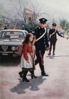 Iovine - Omaggio alla Benemerita Arma dei Carabinieri