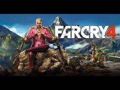 Far Cry 4 Végigjátszás
