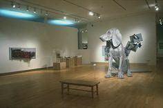 Scott Fife: Leroy  at the Tacoma Art Museum