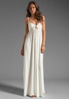RACHEL PALLY Preetma Dress in White - Dresses