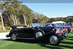 Photographs of the 1929 Rolls-Royce Phantom II. All Weather Convertible. Rolls Royce Phantom, Antique Cars, England, Vintage Cars, English, British, United Kingdom