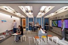 GE - San Ramon Design Center