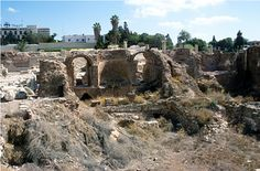 Ruins of Library at Alexandria | ... , part of the Library at Alexandria's university campus in Egypt Friends Of The Library, Library Of Alexandria, Hellenistic Period, Egyptian Pharaohs, Alexander The Great, Ancient Civilizations, Capital City, Mount Rushmore, Alexandria