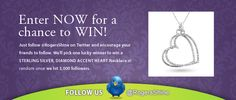 Once we reach 3,000 followers on Twitter we will pick a winner at random. Click to view item & rules!