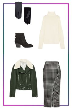How To Wear All Your Booties This Winter