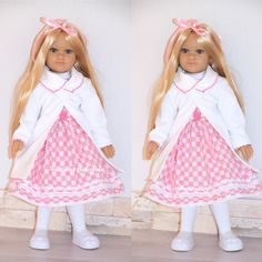 3pcs. In set for Kidz n cats dolls by FairyTaleLOVEit on Etsy https://www.etsy.com/listing/472672846/3pcs-in-set-for-kidz-n-cats-dolls