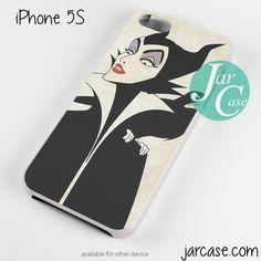 Disney Villain Maleficent Phone case for iPhone 4/4s/5/5c/5s/6/6 plus