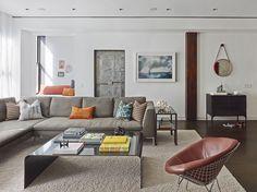 Dwell Manhattan Home Tour Preview   Dwell on Design