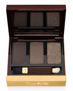 Gorgeous Tom Ford Ombré eye color in She Wolf