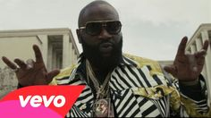Rick Ross - Rich Is Gangsta (*Explicit) [Video] - Vexradio All About Music, New Music, Def Jam Recordings, Rick Ross, Model Outfits, Fashion Models, Music Videos, Hip Hop, Mens Sunglasses