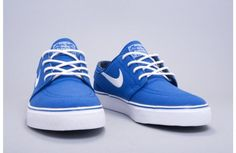 NIKE SB Stefan Janoski Old-Royal