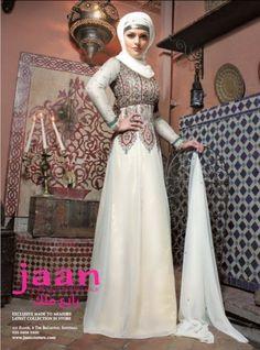 nice hijab style dress