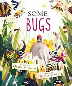 Place des enseignants : Petites bêtes - Angela DiTerlizzi et Brendan Wenzel - 9782878337525 Toddler Books, Childrens Books, Spider Book, Giraffes Cant Dance, Animal Movement, Book Reviews For Kids, Great Books To Read, Book Format, Book Show