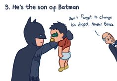 Guide to Damian 4