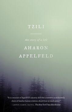 Tzili cover design by Linda Huang (Schocken / 2012)
