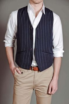 Sovereign Code Lucas Vest >> My, how dapper! I want my husband to wear this!