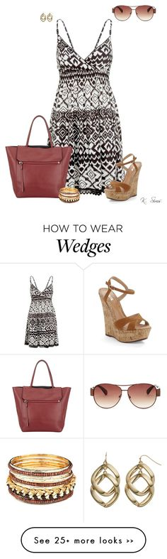 """""""Untitled #6039"""" by ksims-1 on Polyvore"""