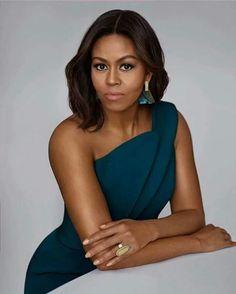 beautiful Michelle