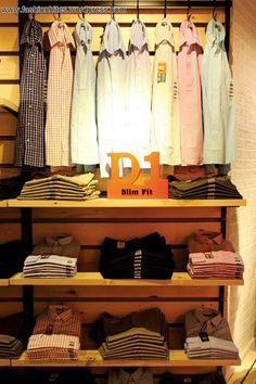 Dockers® Has Launched Its Outlet At The Luxurious Mall Of Lahore | FASHIONHITES