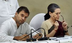 Sonia Gandhi Unwell, Rahul Gandhi Will Chair CWC Meeting