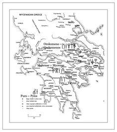 Mycenaean Empire