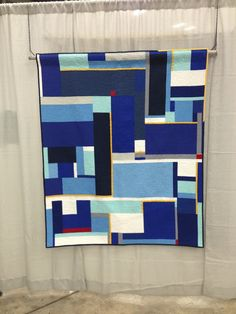 Sew Sew Go: Times Square at QuiltCon