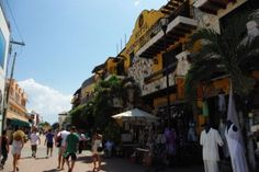 Top Things to do in Playa Del Carmen - The Carefree Traveler