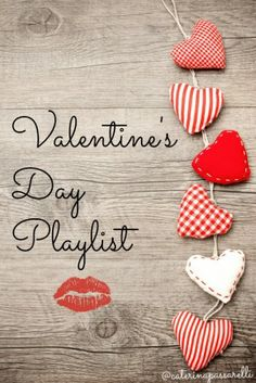 valentine day playlist top 10 best love songs