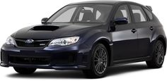 2014 Subaru Impreza WRX Sedan | Fairfield http://www.fairfieldsubaru.com/showroom/2014/Subaru/Impreza+WRX/Sedan.htm