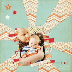 Little Man by Amber P @2peasinabucket