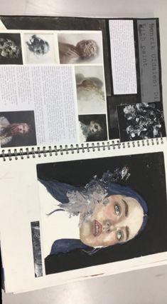 - A Level Art Sketchbook - art level sketchbook 597501075548986698 Kunst Inspo, Art Inspo, Kunst Portfolio, Portfolio Layout, Portfolio Ideas, Portfolio Website, Arte Gcse, Art Sketches, Art Drawings