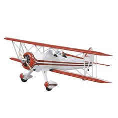 """Price: US $274 Website: www.zetdar.com  Top Wingspan: 71.5"""" (1815mm) Bottom Wingspan: 69"""" (1755mm) Total Wing Area: 1466 sq in (94.70 sq dm) Weight: 14-15lb (6.35-6.8kg) Wing Loading: 22-23.5 oz/sq ft (67.13-71.71g/sq dm) Length: 57"""" (1450mm) Airfoil: Semi-symmetrical Center of Gravity: 5.50"""" (140mm) Back from the leading edge of the TOP wing  Control Throws Ailerons: Up & Down Low Rate Bottom Wing: 9/16"""" (14mm) Top Wing: .75"""" (19mm) up Top Wing: 7/8"""" (22mm) down Elevator: Up & Down 7/8""""…"""
