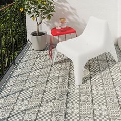 Floored Ikea 2020 Ideas For Distinctive Bathrooms Keep Flowing Traditionally, bathrooms have been de Ikea Deck Tiles, Balcony Tiles, Balcony Flooring, Patio Tiles, Ikea Outdoor Flooring, Outdoor Tiles Floor, Concrete Patios, Ikea Exterior, Cement Patio